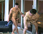 Muscle older man gets screwed by Paddy O'Brian