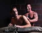 Military Muscle Gay Men Fucking so deep and hard