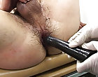 Dr. Phingerphuck began to press his finger inside my hole, and it just slid in with no resistance gay pany hose fetish