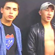 Gay Masturbation Movies - Two Drunk Recruits Having A Cock Party