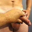 Gay Cumshot Movies - Army Construction Worker Splits His Wood